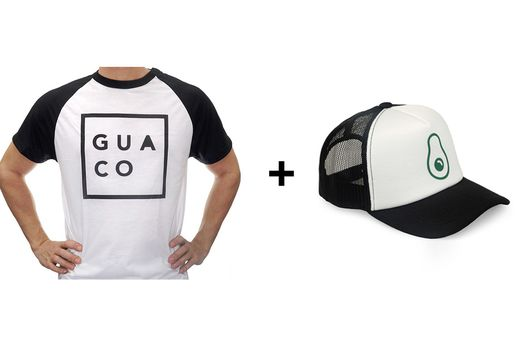 Foto: Combo GUA.CO Wear