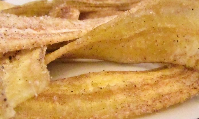 Banana chips DOCE