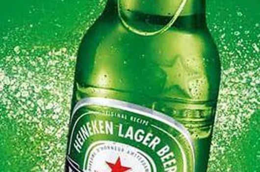 Foto: Long Neck Heineken