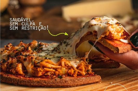Foto: PIZZA FIT UP TO GO